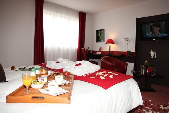 Zenia Hotel & Spa - Unterkunft