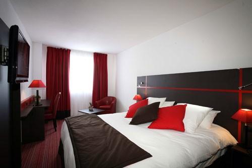Zenia Hotel & Spa - Room
