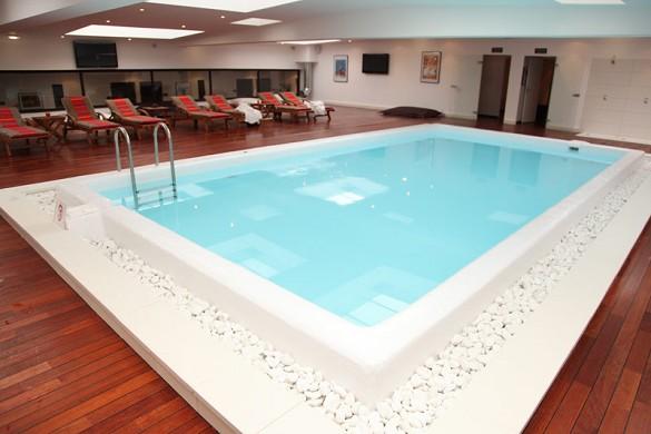 Zenia Hotel & Spa - Swimming Pool