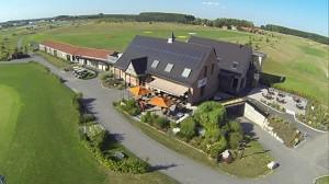 Merignies Golf Country Club - El exterior del lugar