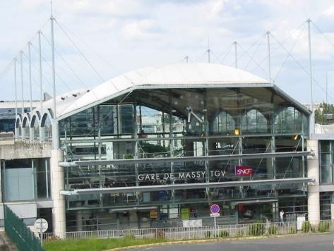 Stazione de Massy