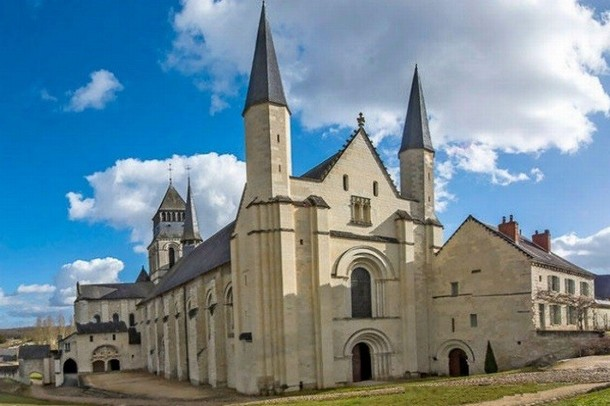 Rental of conference or seminar room abbey - Abbaye de Fontevraud (49)