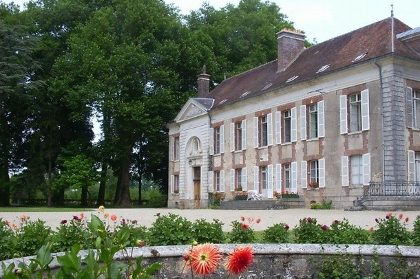 Congress hall rental or seminar Abbey - Abbey Vauluisant (89)