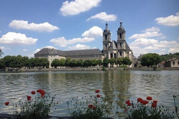 Organizar un seminario o congreso de trabajo en Nancy - Abadía premonstratense (54)