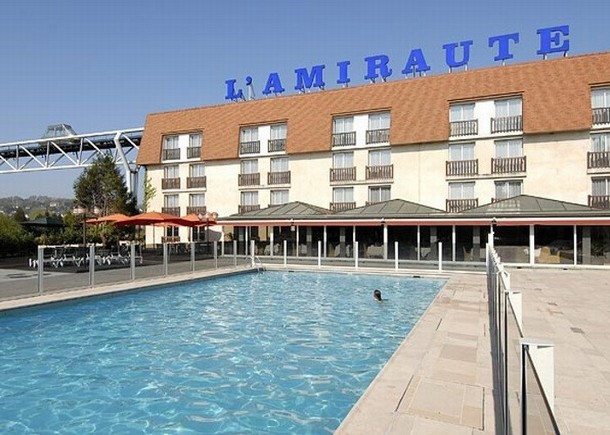 Hotels Congress and seminar in Paris and Province - Amiraute Hotel (14)