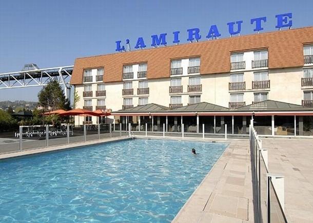 Hotels Kongresse und Seminare in Paris und Provinz - Amiraute Hotel (14)