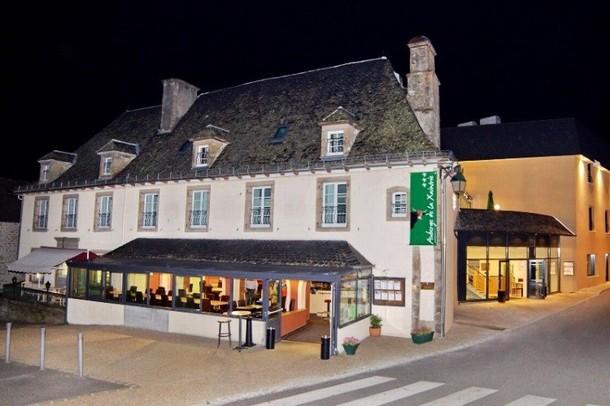Rental of rooms for the organization of a congress or a seminar in Brive-la-Gaillarde - Auberge de la Xaintrie (19)