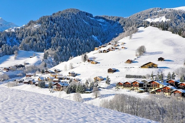 Organization of congresses and seminars in the rooms of Courchevel - Azureva Areches (73)