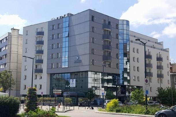Alquiler de salas para la organización de un congreso o seminario en Annecy - Best Western Hôtel International (74)