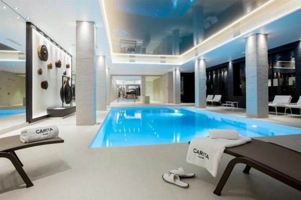 Affittare una camera per un seminario a Chamonix - BEST WESTERN PLUS Hotel & Spa Chassieu (69)