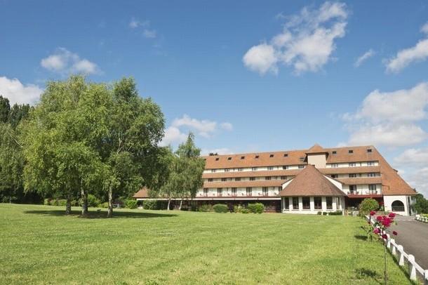Alquiler de salas para la organización de un congreso o seminario en Evry - Best Western l'Orée (91)