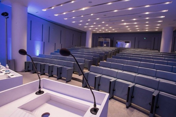 Rental seminars or conference rooms and business center - Conference Centre Capital 8 (75)