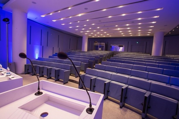 Corporate Seminar in Paris and Professional Venues (75) - Capital 8 Conference Center (75008)