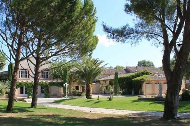 Organizzazione di congressi e seminari nelle sale di Avignone - Castel Espaces Evènements (30)