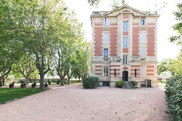 Alquiler de sala de reuniones en Aix-en-Provence para la organización de un seminario o una conferencia en AIX-EN-PROVENCE - Château la Beaumetane (13)