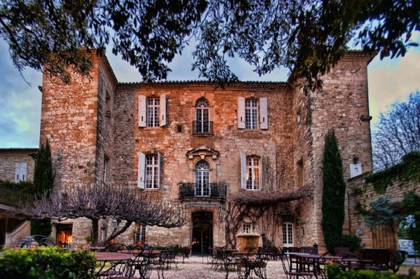 Chateaux for business seminars and conferences - Château d'Arpaillargues (30)