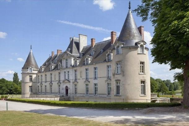Salas de conferencias y seminarios en Orleans - Château d'Augerville (45)