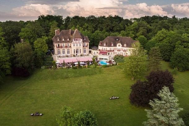 Anmietung von Seminaren und Tagungsräumen - Chateau de la Tour Gouvieux (60)