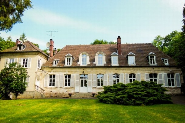 Chateaux for business seminars and conferences - Castle Naours (80)