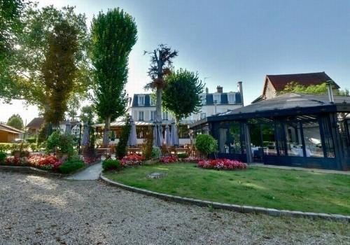 Alquiler de locales para la organización de una conferencia o seminario en Ivry - Chateau des Iles (94)