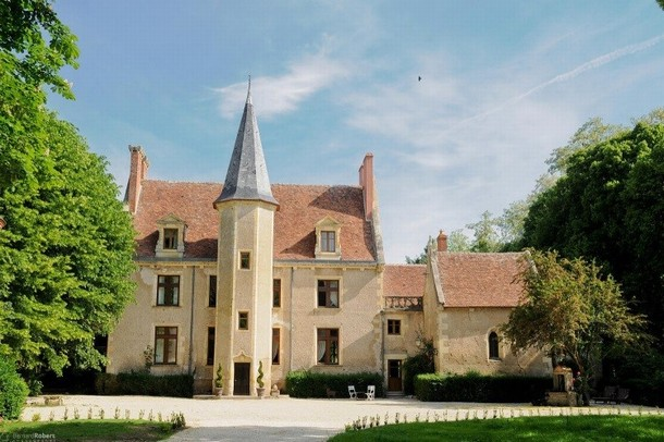 Rental of rooms for the organization of a conference or seminar in Nevers - Chateau le Sallay (58)