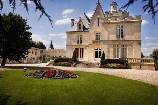Rent a room for seminars in Arcachon - Château Pape Clément (33)