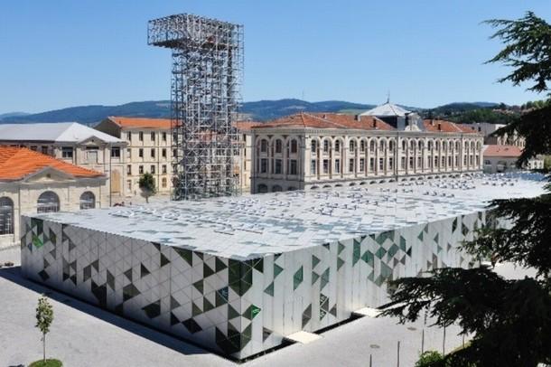 Vermietung von Seminar- und Kongressräumen in Saint Etienne - Cité du Design (42)