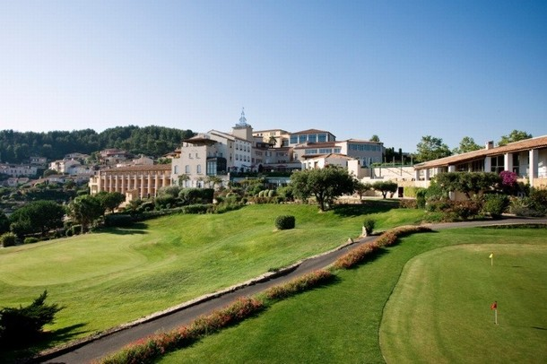 Renting rooms for organizing a conference or seminar in Digne-les-Bains - Dolce Fregate Provence (83)