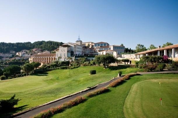 sala per seminari e conferenze a Cannes - Dolce Fregate Provence (83)