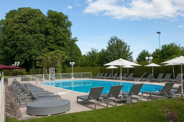 Rental of rooms for the organization of a conference or seminar in Vittel - Contrexéville Domain (88)