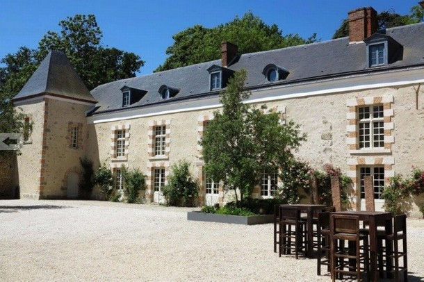 Rental of rooms for the organization of a congress or a seminar in Evry - Domaine de Quincampoix (91)