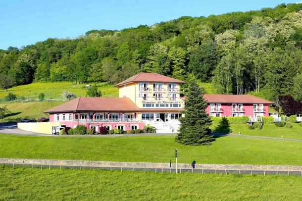 Areas for working seminars and conferences - Domaine Revermont (39)