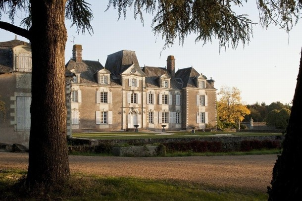 Rental seminar rooms and congress organization in Nantes - Domaine des Lys (44)