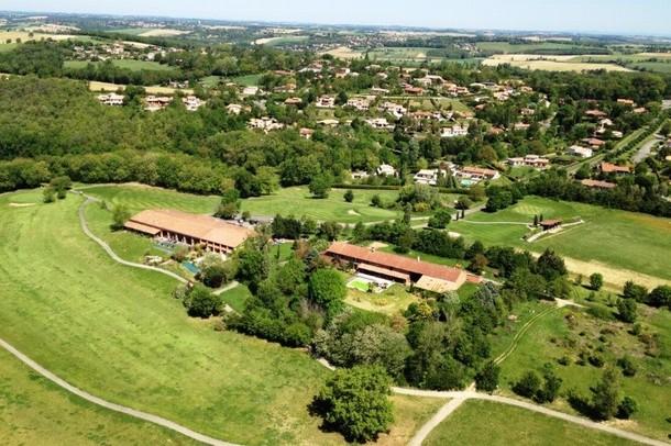Seminar Ferien Golf, Golf Seminarorganisation ... - Domaine Golf Estolosa (31)