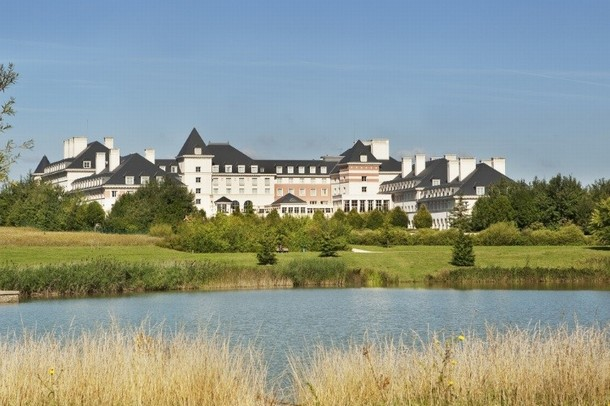 Organization of seminars (France, Disney) - Dream Castle Paris Fabulous Hotels Group (77)