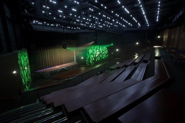 Vermietung von Räumen für die Organisation einer Konferenz oder einem Seminar in Beauvais - Geschäftsfelder Parc Asterix (60)