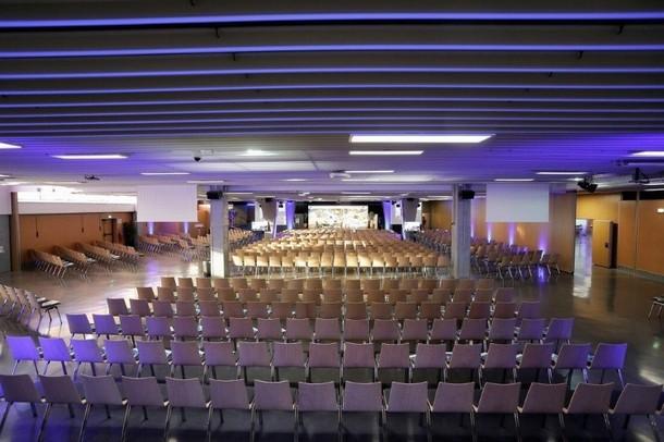 Organización de congresos - Espace Charenton (75)