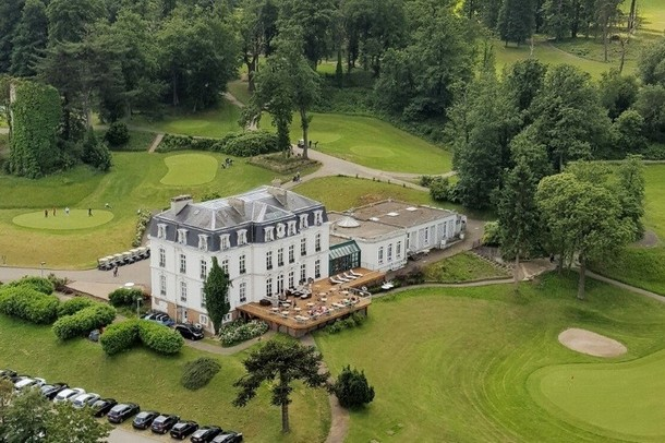 Rental of rooms for the organization of a congress or a seminar in Versailles - Exclusiv Golf Bethemont (78)