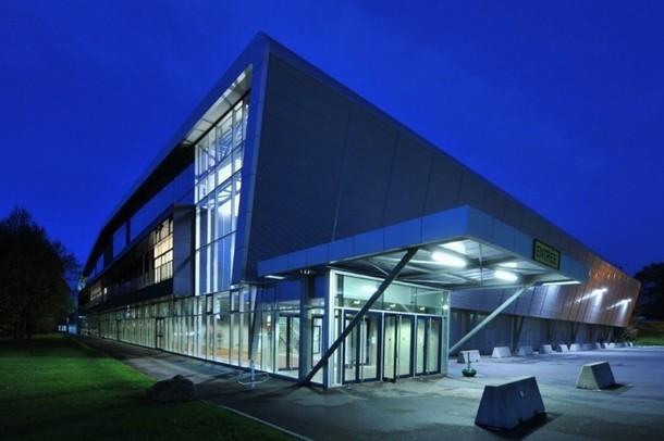 Alquiler de sala de conferencias y seminarios en Nantes - Exponantes (44)