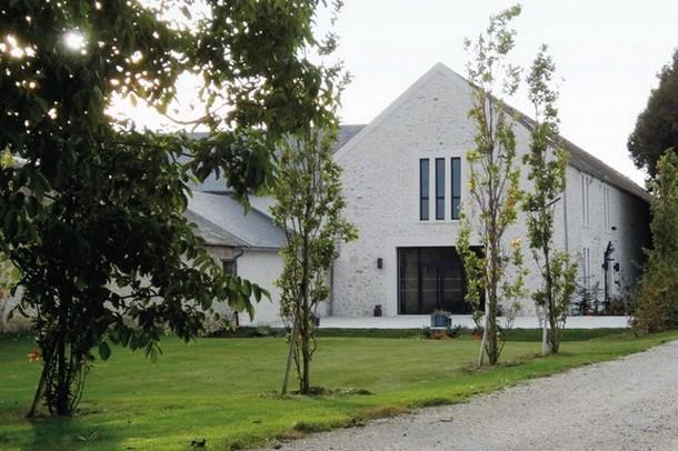 Organizzazione di seminari in una fattoria - Farm Park (91)