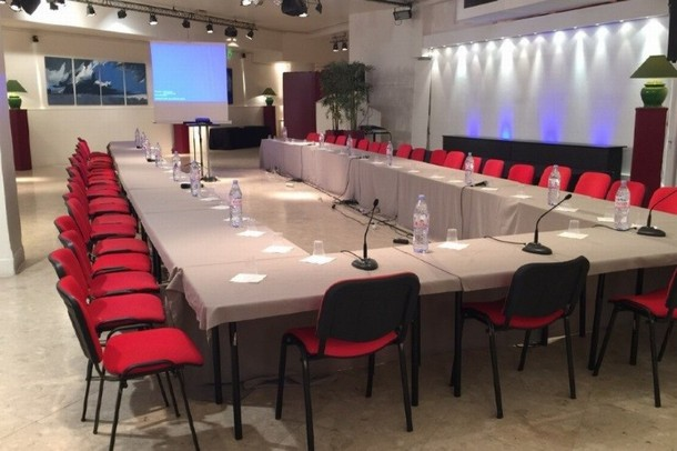 Business seminar in Paris and professional meeting places (75) - Grenelle Forum (75015)