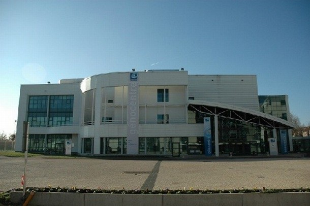 Rental of rooms for the organization of a congress or seminar in Evry - Genocentre (91)