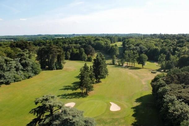 sala per seminari e conferenze a La Baule - Golf Club de Nantes (44)
