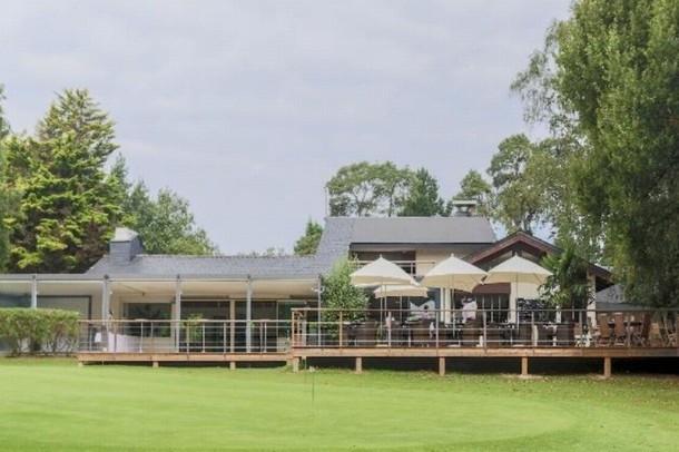 seminario di vacanza Golf, organizzazione seminario ... Golf - Golf Club de Nantes (44)