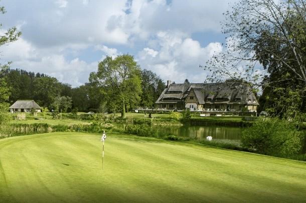 seminario di vacanza Golf, organizzazione seminari golf ... - Vaudreuil Golf (27)