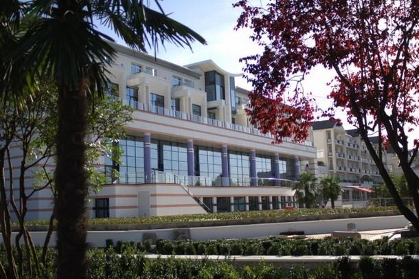 Vermietung von Räumen für die Organisation einer Konferenz oder einem Seminar in Cergy - Barrière - Enghien (95)
