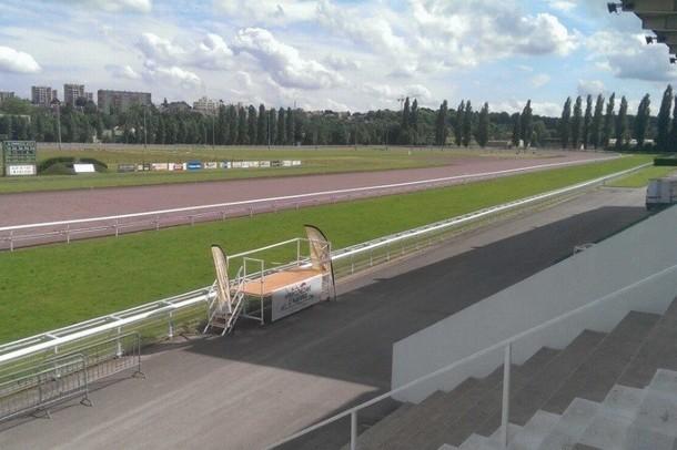 Alquiler de salas de hipódromo, organización de seminarios de hipódromo ... - Hipódromo de Amiens (80)