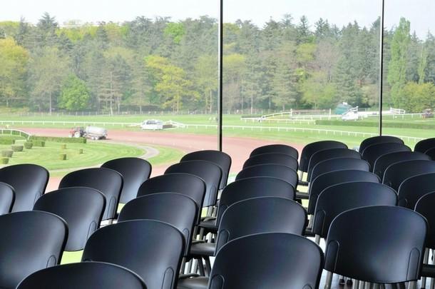 Affitto della sala Ippodromo, organizzazione seminario ... Racecourse - Ippodromo Parilly (69)