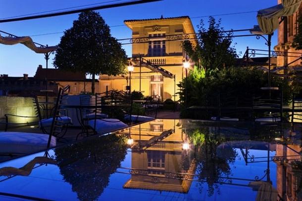 Organisieren Sie ein Seminar oder eine Konferenz in Mont-de-Marsan - Hostellerie Plaisance (33)