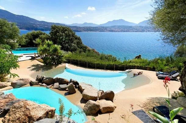 Organize a conference or seminar in Bastia - Corsica 2B - Hotel Marinca (2A)